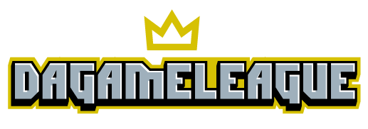DaGameLeague Logo