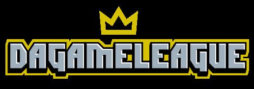 DaGameLeague Logo