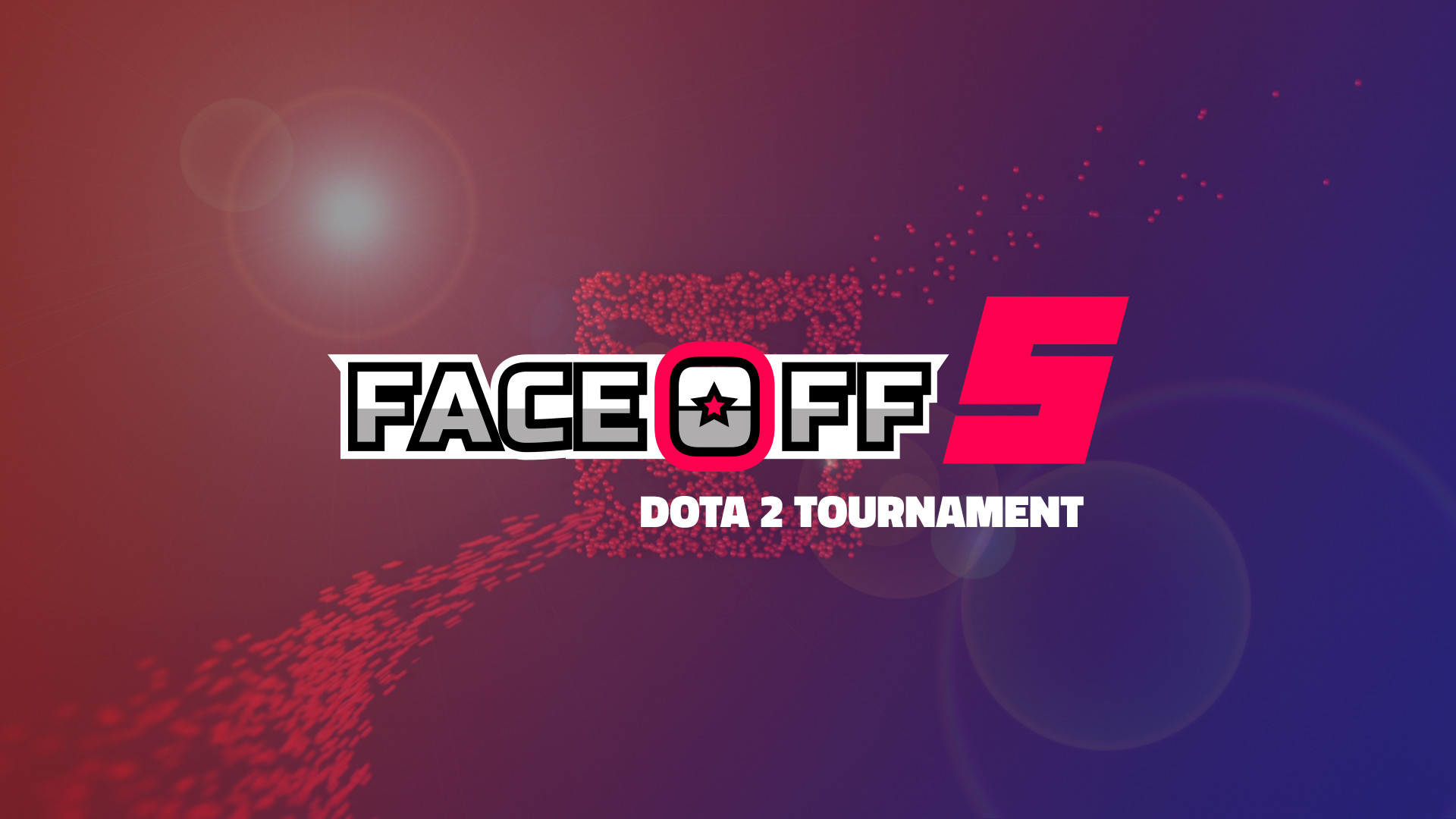 DaGameLeague Esports Tournament DGL Faceoff 5 banner