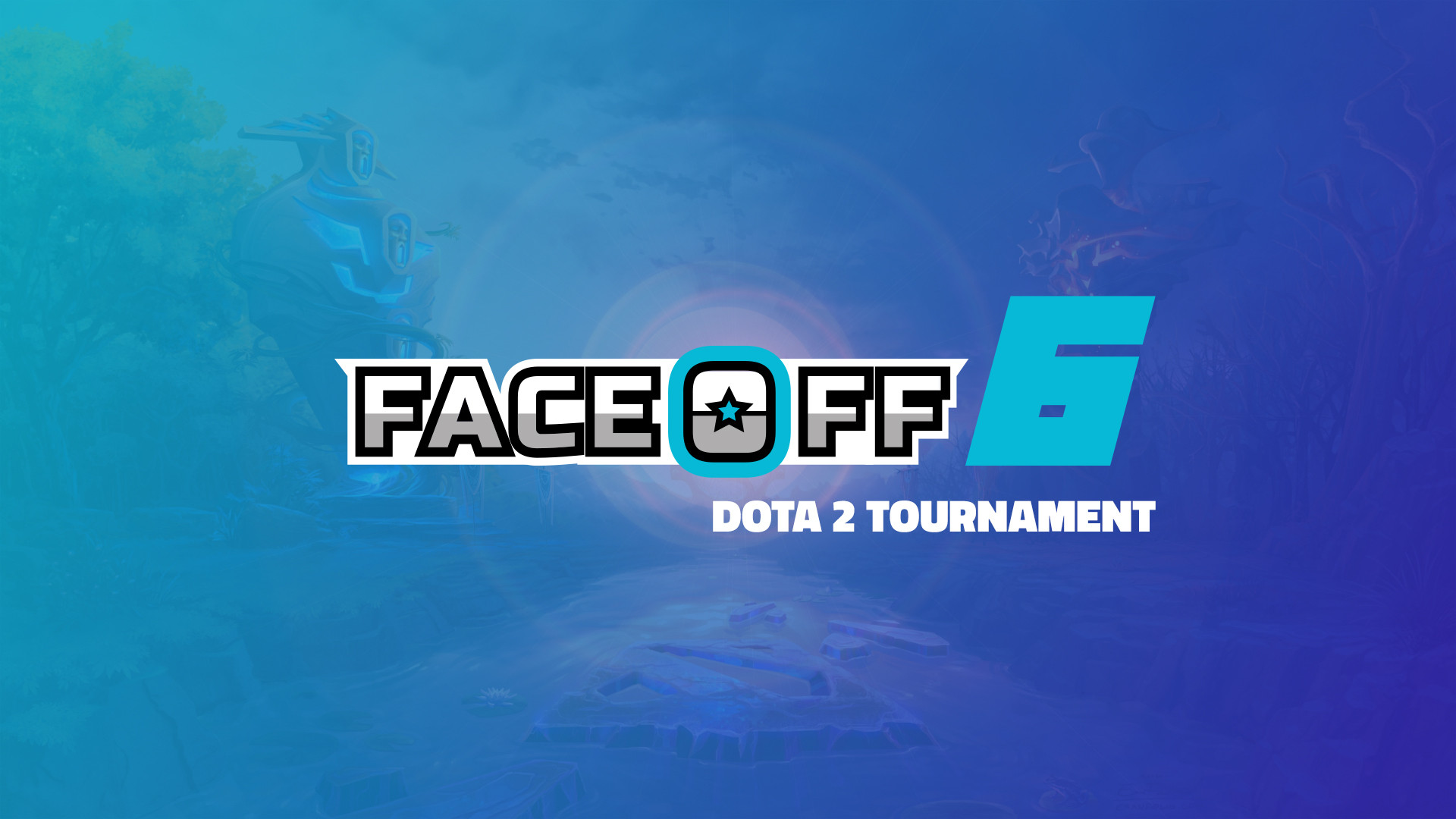 DaGameLeague Esports Tournament DGL faceoff 6 banner