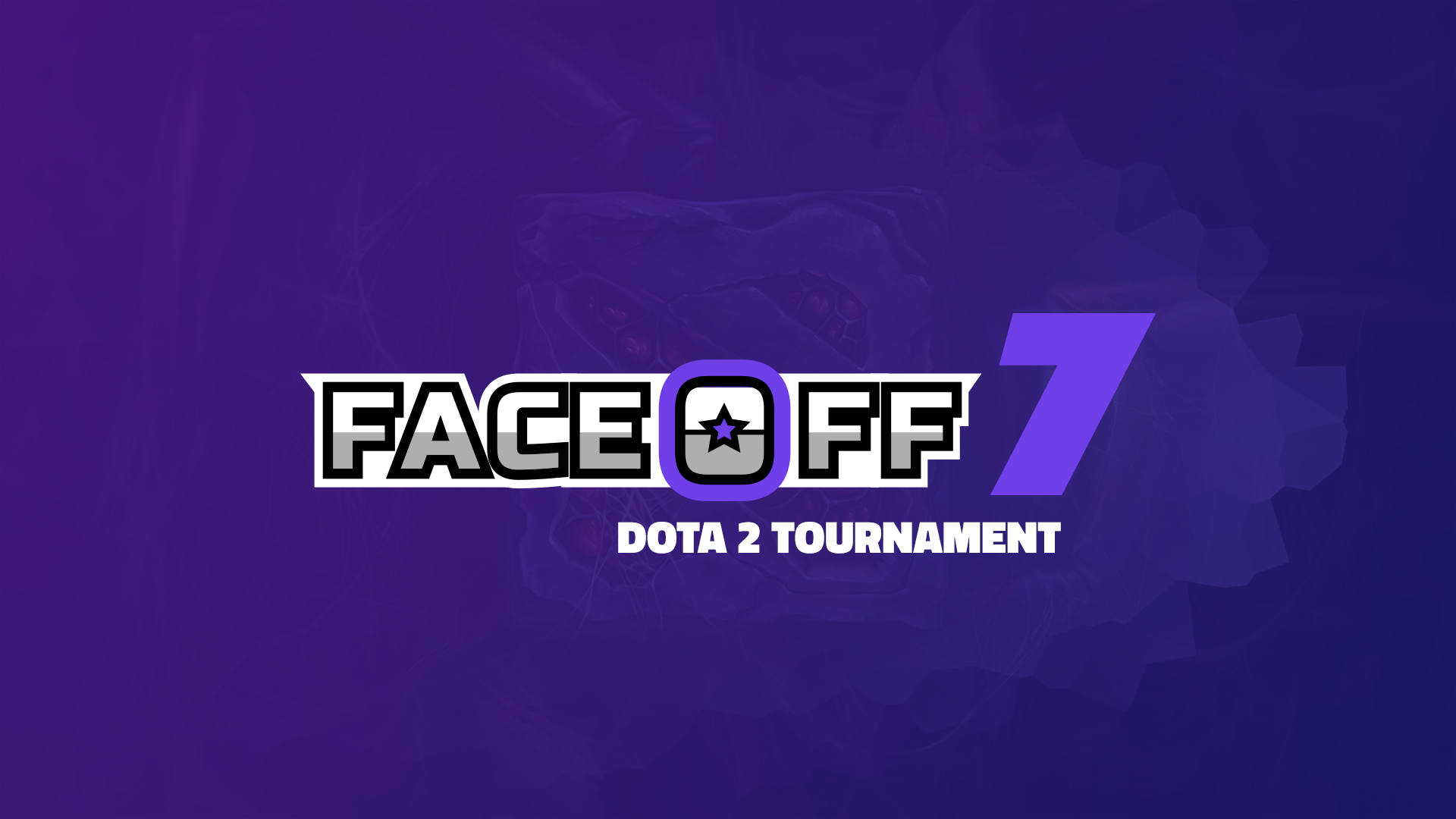DaGameLeague Esports Tournament DGL Faceoff 7 banner