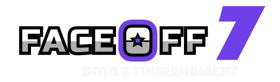 DaGameLeagueDGL Faceoff 7 tournament logo